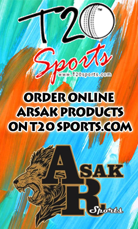 Arsak Sports Colletions