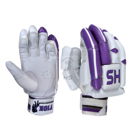 BATTING GLOVES HS Y10K