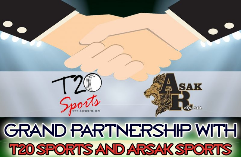 partnership slider