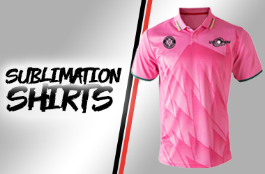 sublimation shirts