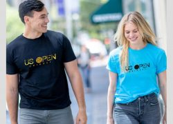 US Open T-Shirts